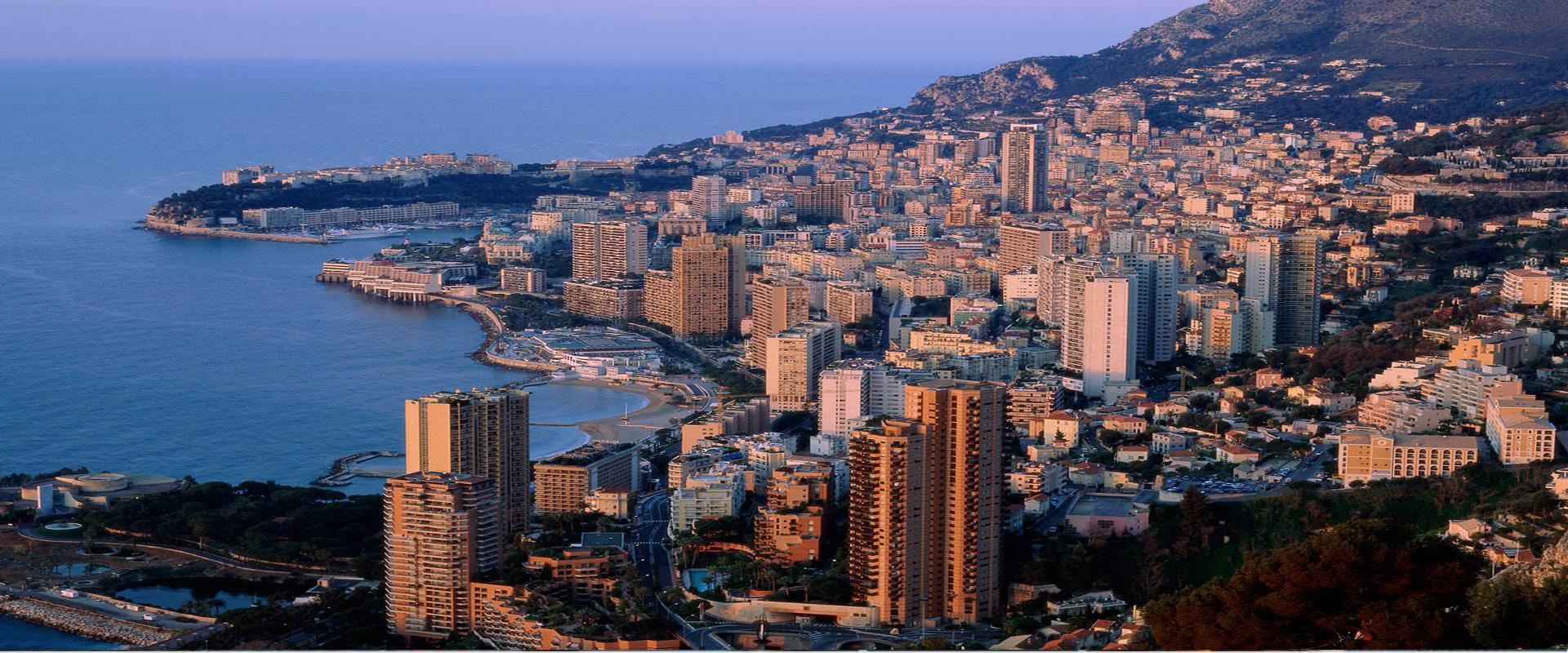 RE.CO.BAT Monaco Impresa Generale del Principato di Monaco